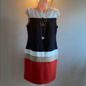 Business dress size 8